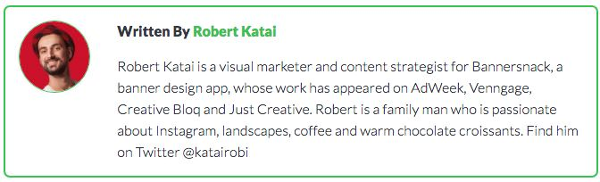 Robert Katai author bio