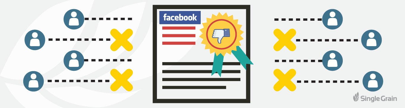 Facebook Pages Spreading Fake News to Be Blocked from ...