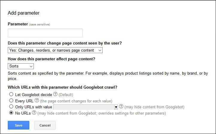 the marketer s guide to identifying fixing google index bloat