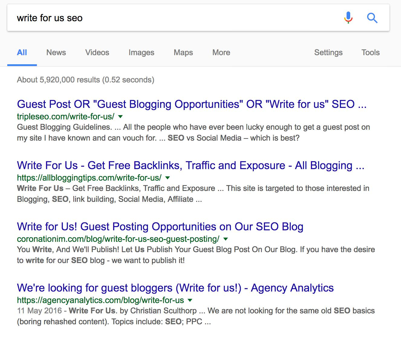 Effective Backlink Building with Blogger Outreach - Single Grain