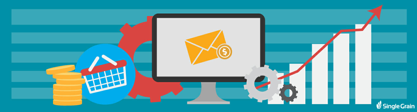 How to Increase E-commerce Upsells with E-mail Marketing