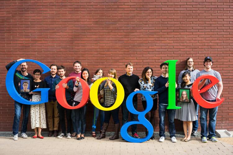 google doodlers