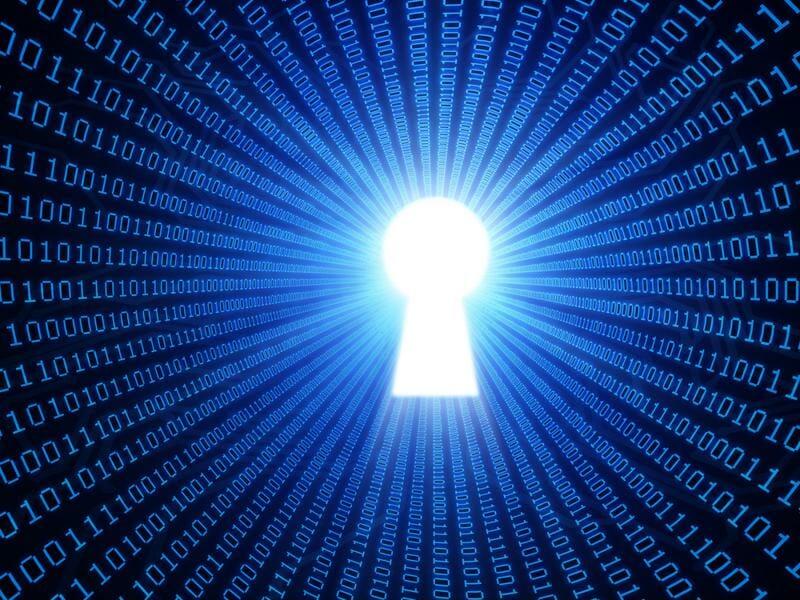2.5 quintillion bytes data