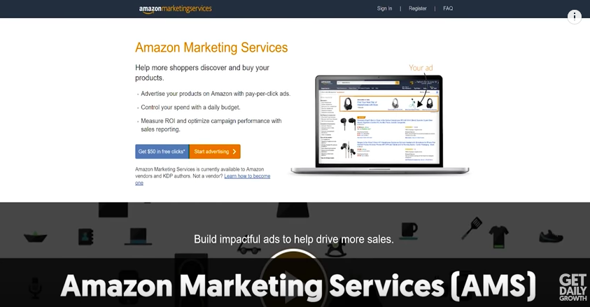 Amazon Marketing Services_AMS