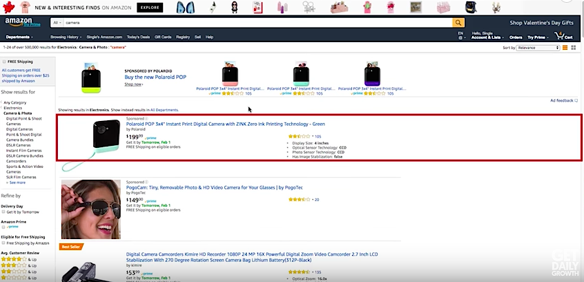 Amazon Advertising 101: How to Get Started (Video) - Single Grain