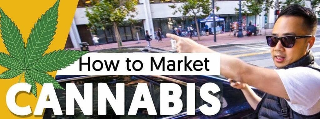 How to Market a Cannabis Company blog