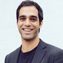 Mikhael Broukim FabFitFun Co-CEO Co-Founder