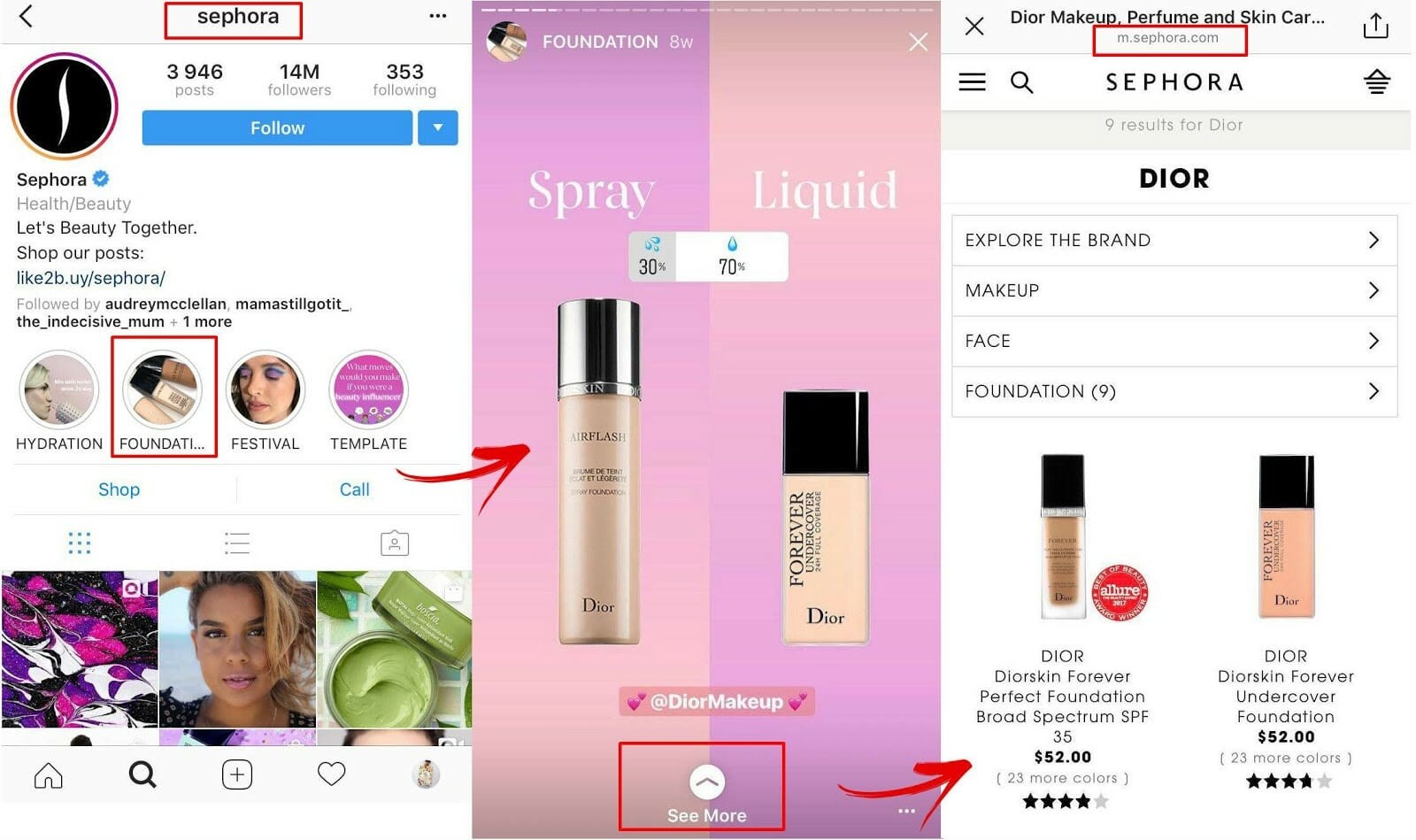 How to Turn Instagram Followers into Customers with