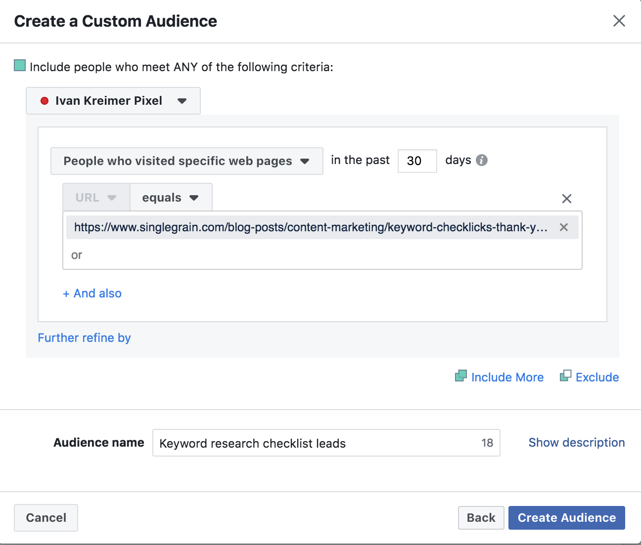How to Increase Your SaaS Trials with a Facebook Ads Funnel