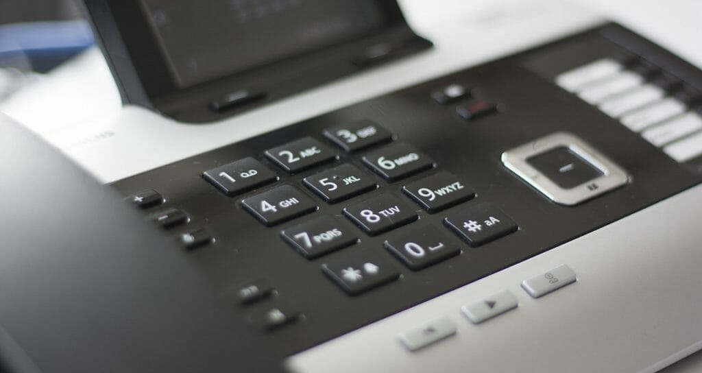 SG - Best Small Business Phone Systems of 2018
