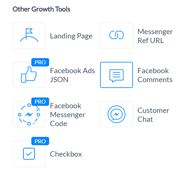 How to Build a List of Messenger Subscribers with Facebook