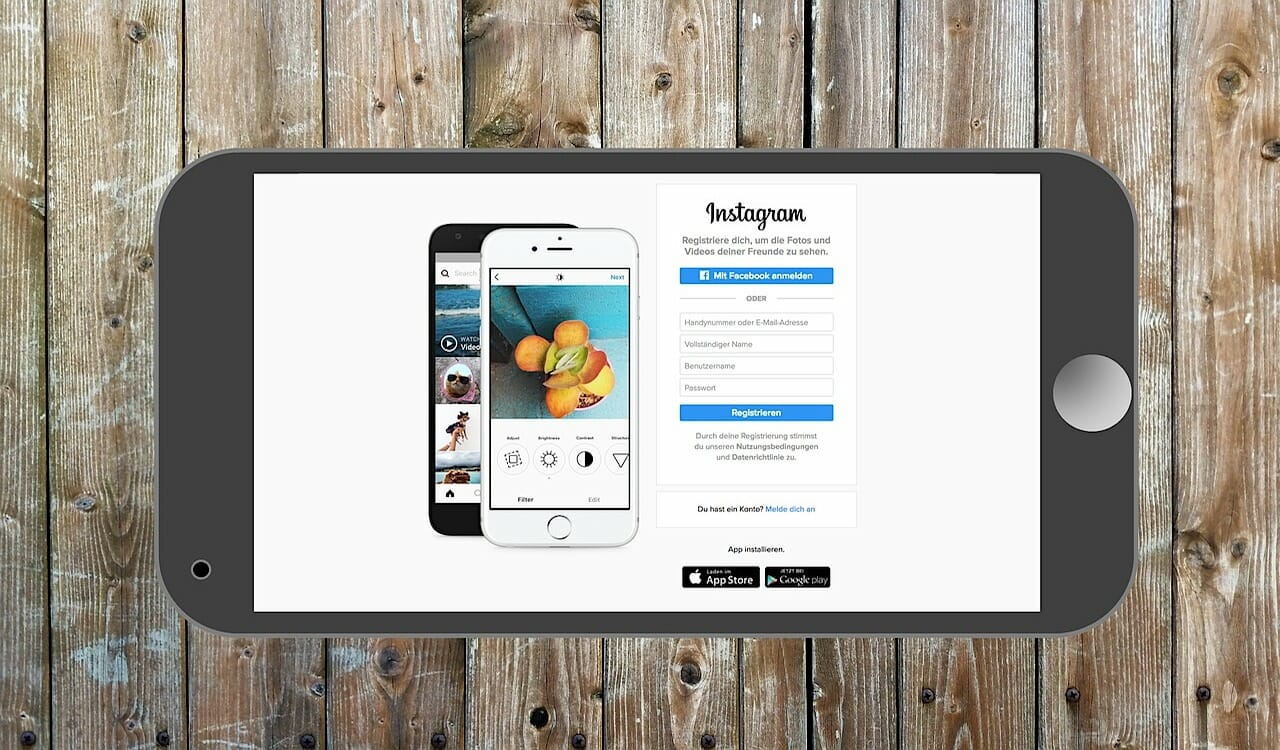 how to create an instagram story ad