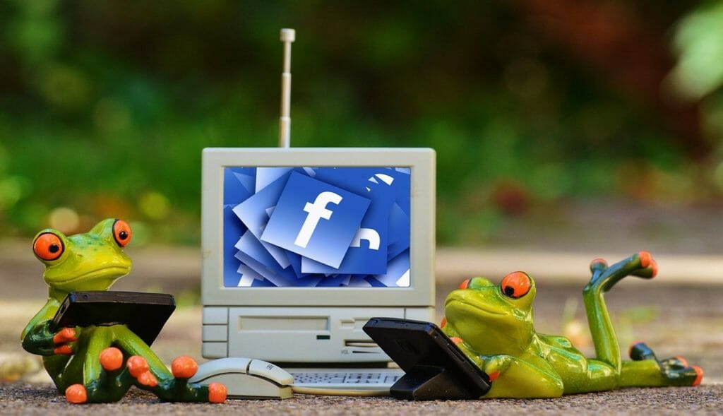 SG - 6 Tactics to Show Up in a Facebook Feed without PPC