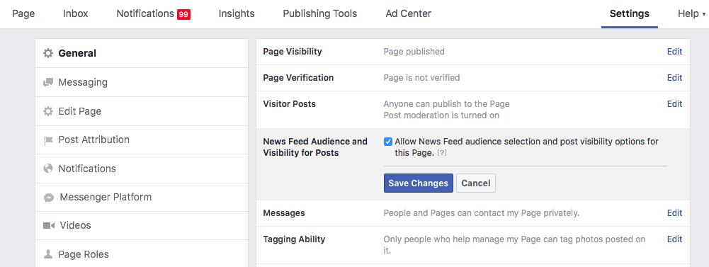 6 Tactics to Show Up in a Facebook Feed without PPC