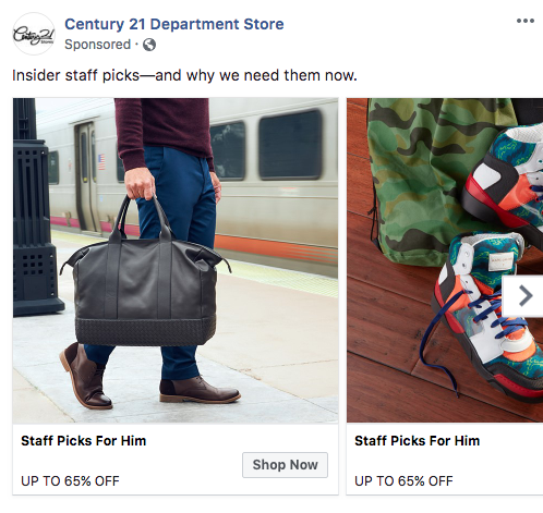 30 winning facebook ads and why theyre so effective 25