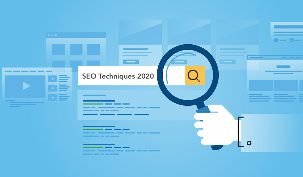 8 little known instagram seo techniques for increasing reach 10 Effective Seo Techniques To Drive Organic Traffic In 2020