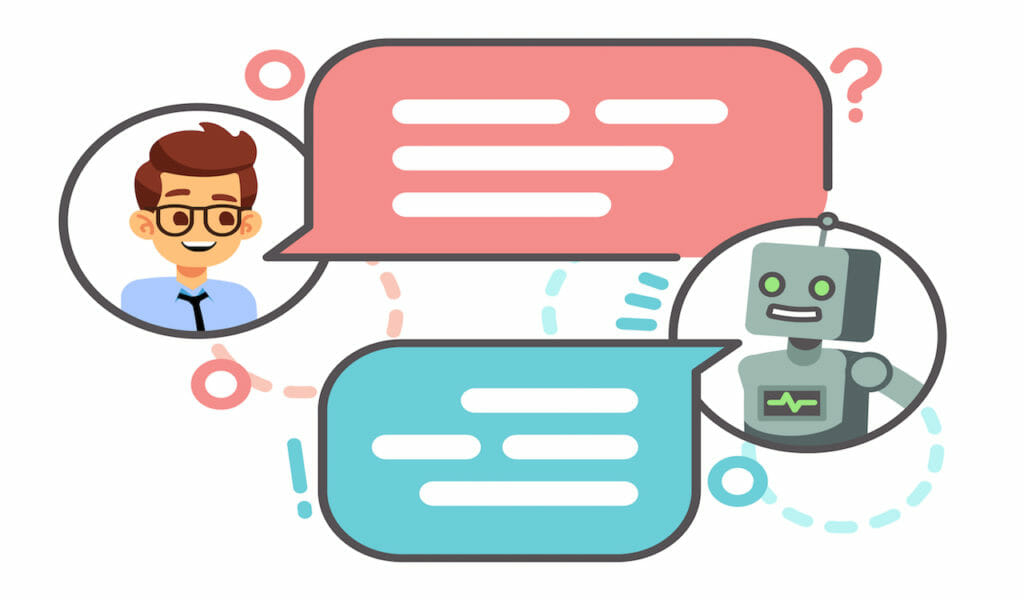SG - 13 Messages Your Chatbot Needs in Order to Start Selling