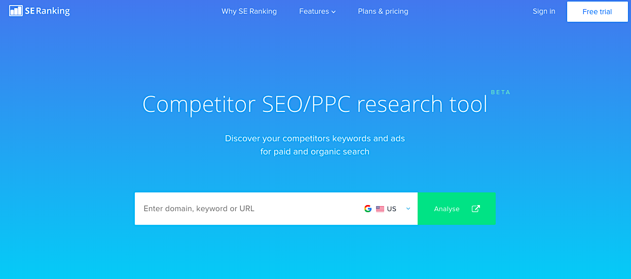 5 Great PPC Tools to Crush Your Competitors