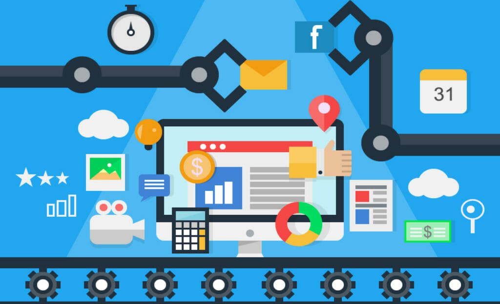SG - 5 Trends that Will Define the New Vision of Marketing Automation