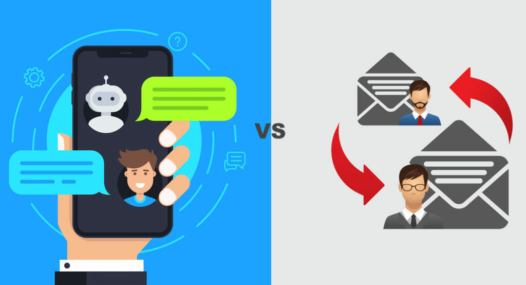 SG - Email Marketing vs. Chatbot Marketing_The Ultimate Showdown