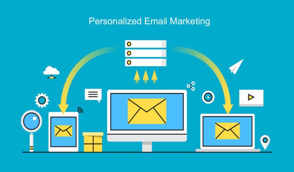 SG - How to Use Personalization to Increase the Impact of Email Marketing