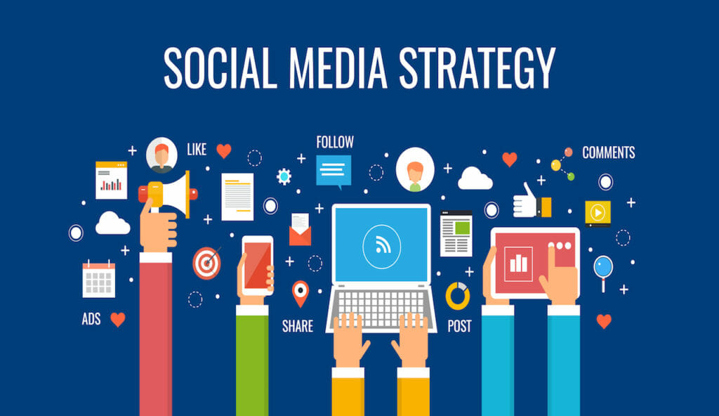 SG - The Beginner's Guide to Crafting a Highly Effective Social Media Strategy in 2019