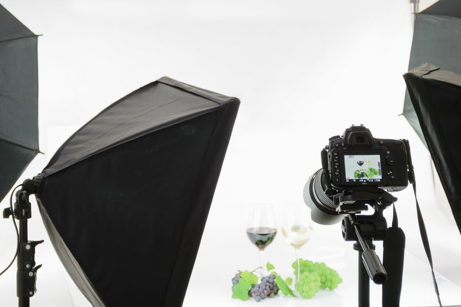 Ecommerce Marketing Tasks product photography