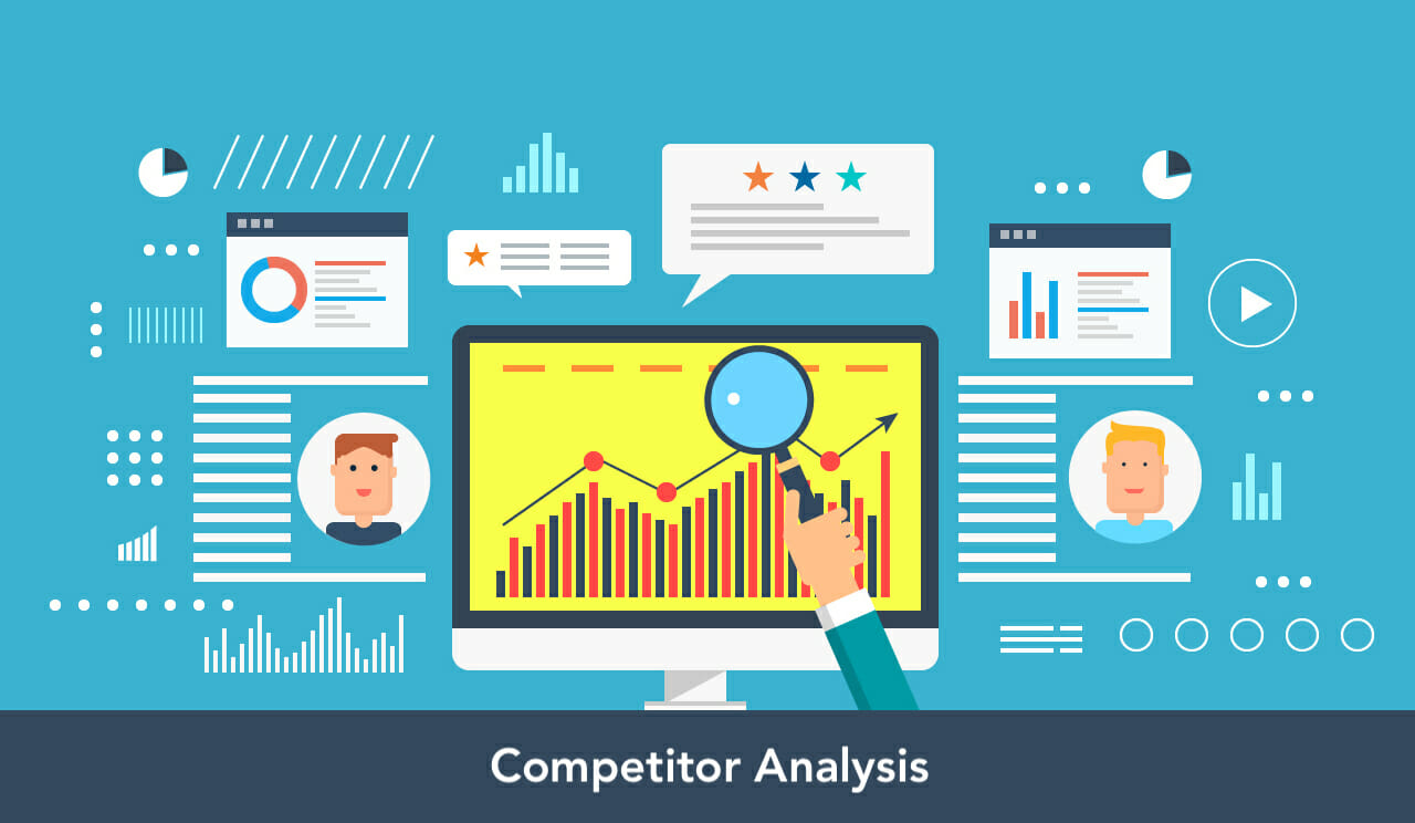 How to Perform Marketing Competitor Analysis (+ 6 Best Tools Comparison)