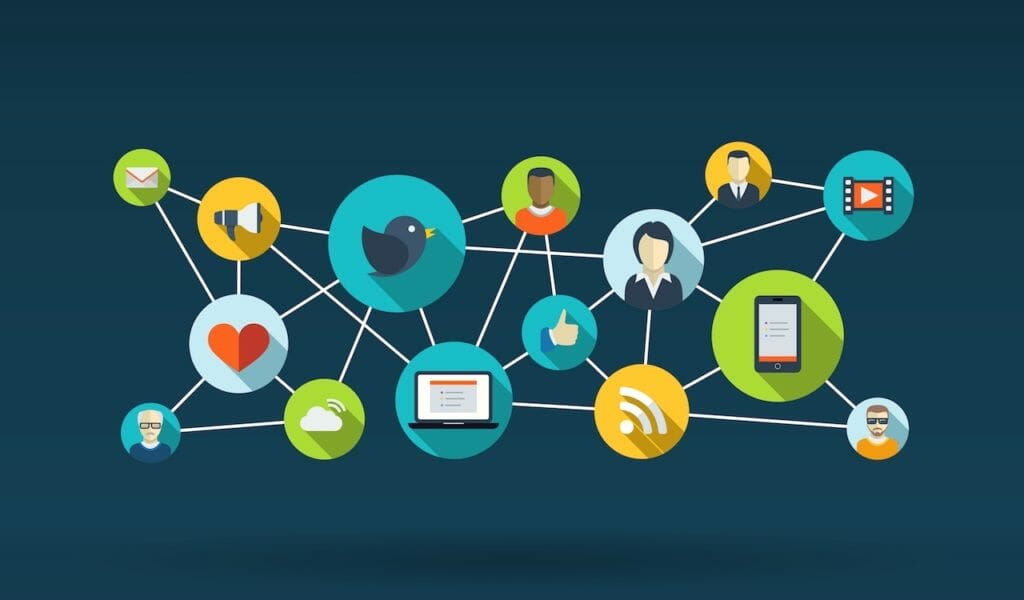 SG - Pros and Cons of Social Media Networking & How It Affects Your Business Growth