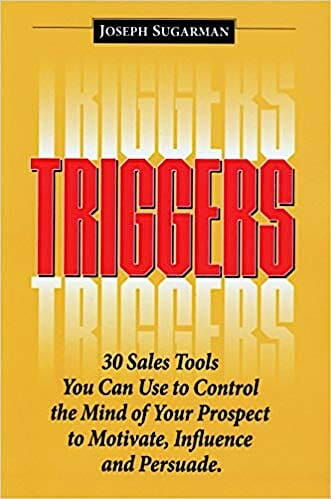 Triggers by Joseph Sugarman