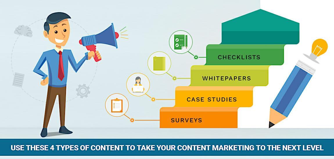 types-of-content-to-take-your-content-marketing-to-the-next-level