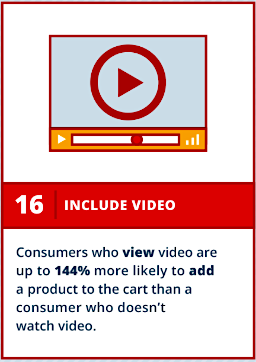 video and consumers