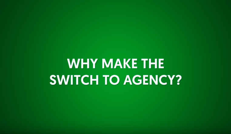 How Do You Move from Consulting to Agency
