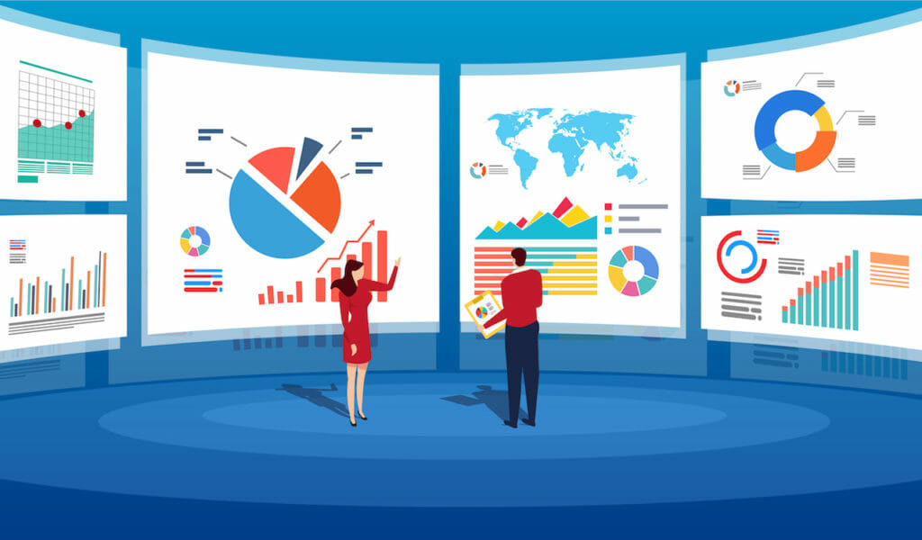 SG - 5 Powerful Ways to Increase Sales by Leveraging Data Effectively