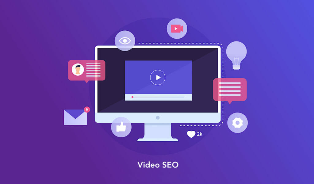 SG - 9 SEO Areas to Focus On to Boost Your Video's Visibility