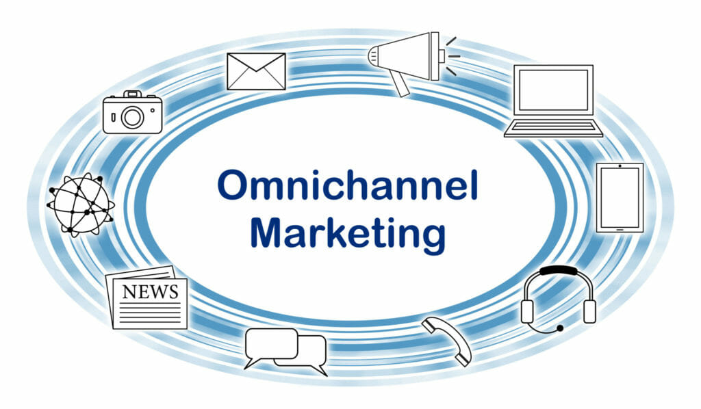 SG - Omnichannel Marketing_Using the Content Sprout to Overcome Info Overload