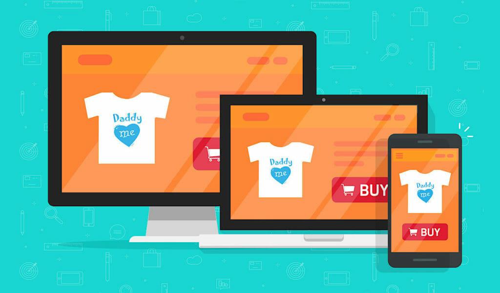 SG - The 4 Fundamentals of E-commerce Website Design