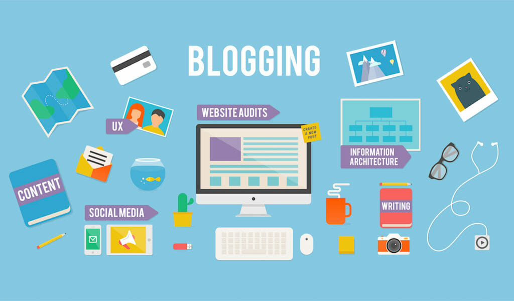 SG - What's the Ideal Number of Blog Posts to Write Each Week?