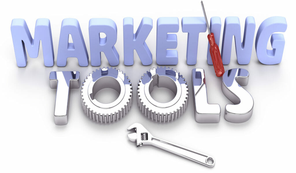 SG - 44 Must-Have Marketing Tools for any Business in 2019