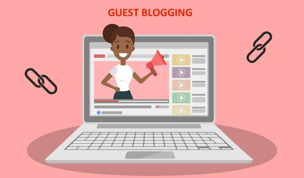 SG - 5 Types of Guest-Post Content that Support Your Link-Building Efforts