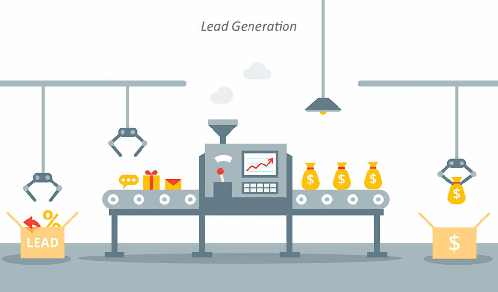 SG - 7 Unconventional Ways to Generate More Leads