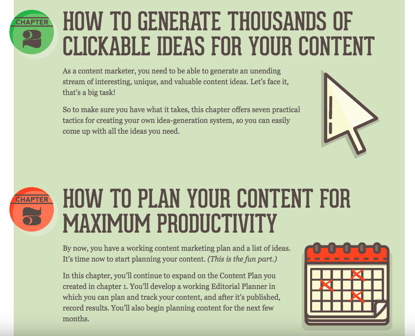 The Advanced Content Marketing Guide2