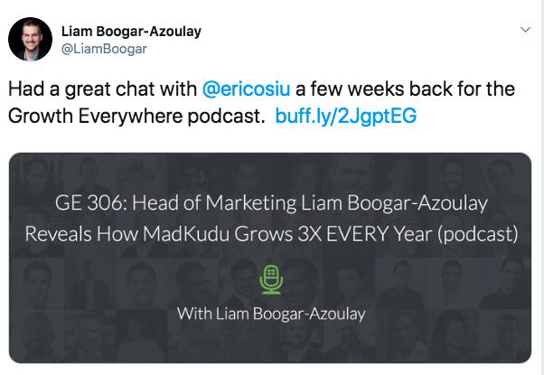Liam Boogar Azoulay