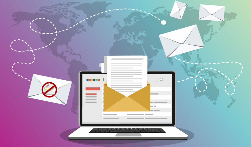 SG - 7 Creative Ways to Collect Emails Without Being Spammy