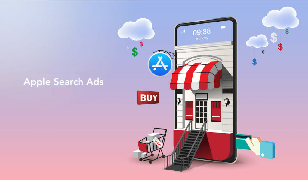 SG - Apple Search Ads_How App Publishers Can Get to the Top of the App Store