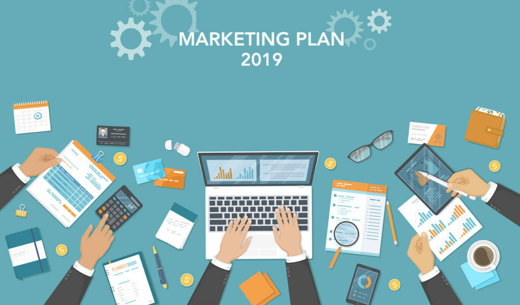 SG - Creating a Marketing Plan for 2019_What to Focus On