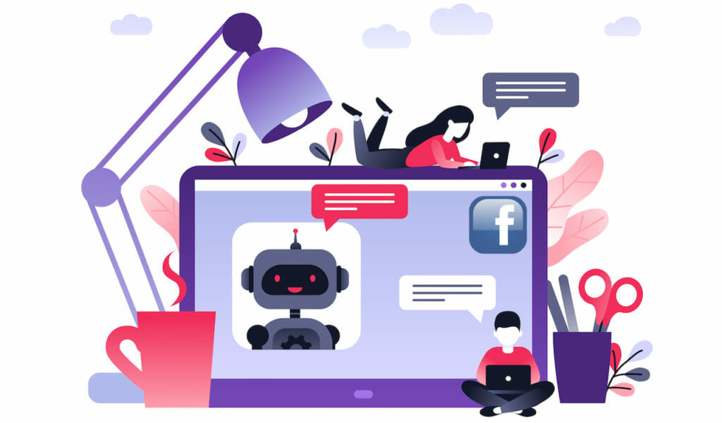 SG - Facebook Messenger Chatbots_The Step-by-Step Guide to Getting Massive Results