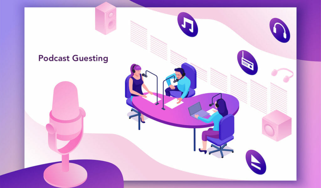 SG - How Podcast Guesting Can Skyrocket Your Brand's SEO