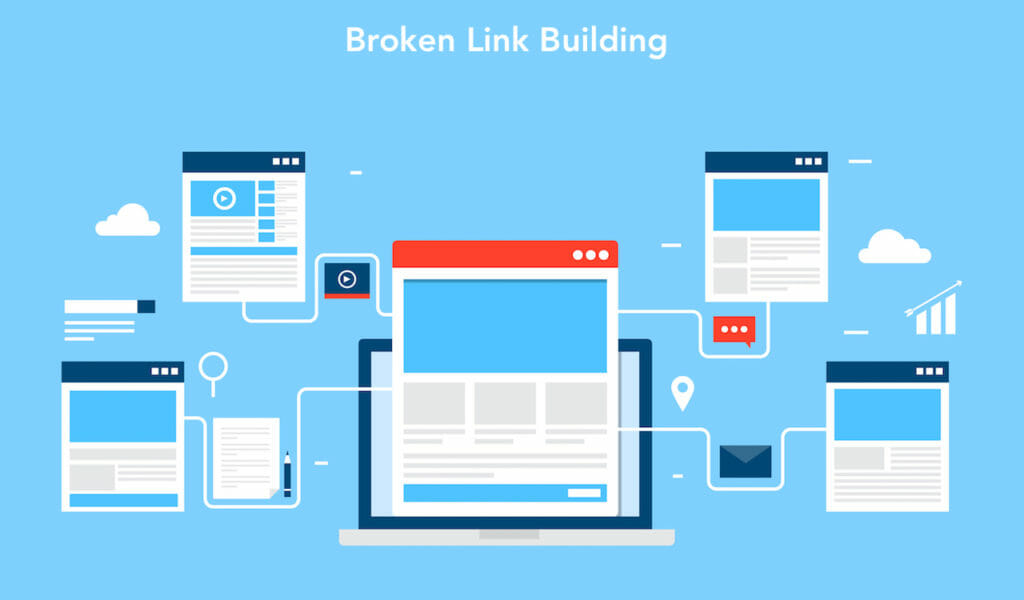 SG - How to Make Broken Link Building 10x Easier