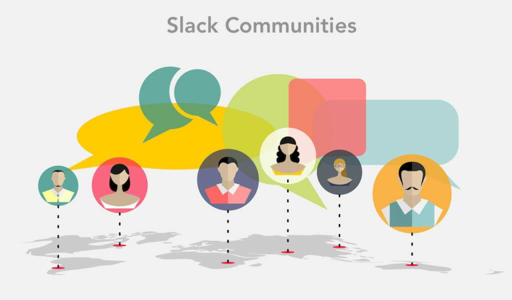 SG - The Best Slack Communities for Marketers